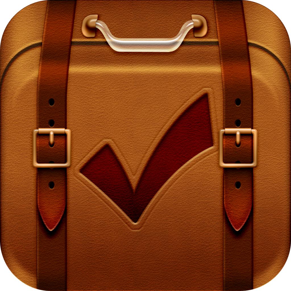 Packing Pro - 旅行のすることリストとパッキングリストアシスタント